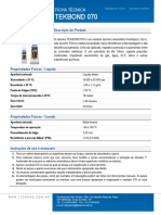 Tds FichaTecnica 070 Rev 09 16