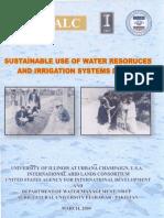 Basic Irrigation Book