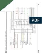 LR3 Door Lock Wiring Diagrams p 222 to 226-0
