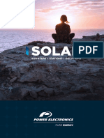 FSCA02JI Solar Inverters Brochure December2017