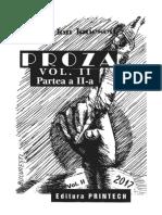 PROZA_VOLUMUL_2_partea a doua.pdf