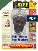 Street Hype Newspaper_December 1-31, 218