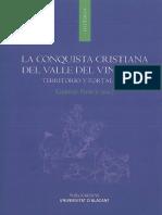 Sax, Salinas, Villena y Caudete en el sistema de fortificación de la frontera Medieval