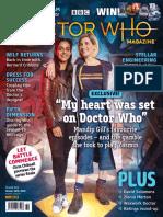 Doctor.who.Magazine.truePDF Winter.2018