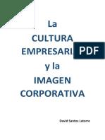 Cultural Empresarial e Imagen Corporativa