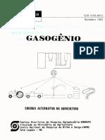 Gasogenio Energia Alternativa Na Agricultura