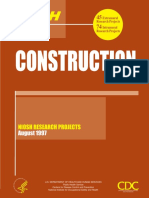 NIOSH - Construction.pdf