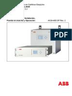 ABB - EL3020