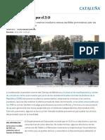 Inquietud en La Calle Por El 21-D _ Cataluña _ EL PAÍS