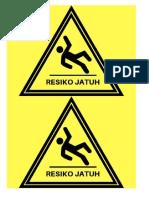 RESIKO JATUH