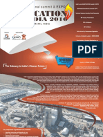 Gasification India 2016