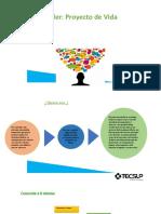 Taller Proyecto de Vida - Desarrollo Personal ( Tecsup)