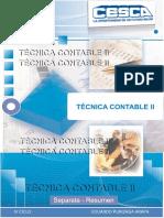 Manual de Tecnica Contable II 2