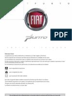 2014 Fiat Grande Punto Actual 105434