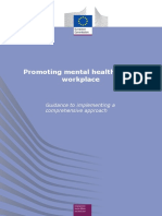 Mental Health Guidance