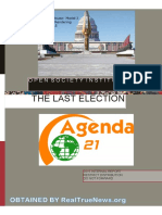 322367189 OSI Executive Report the Last Election