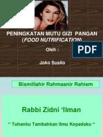 4. NUTRIFIKASI PANGAN (S.Tr 2018 ok).ppt