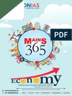 Economy Sep June English