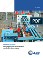 AZZ Isolated Phase Bus Systems Brochure_0