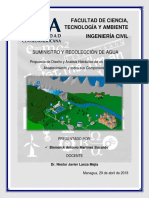 BISMARCK MARTINEZ Proyecto Agua Potable bismarck martinez.pdf