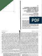 BASSO POLIDO Dir.internet, Jurisidicao e Lei Aplicavel - Livro Dir.internet 2008 FBPP Mbasso