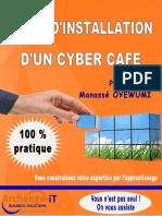 Guide d'Installation d'Un Cyber Cafe