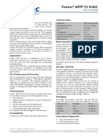 Tds - Fomtec Afff 3% Icao(2)