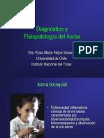 fiosopatologia asama