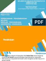 PPT Kebijakan Publik