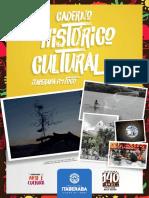 """Caderno Histórico Cultural """"Itaberaba em Foco"""""""
