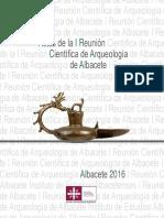El poblamiento islámico en Albacete. Alquerias y Castillos