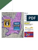 West Lafayette Downtown Plan 12-2018 DRAFT