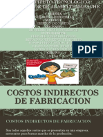 Gestion de Costos-expo