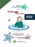 Projeto Educacao Emocional Wpred