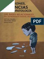 Relaciones, Vivencias y Psicopatología (1)