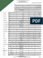 Zimmer, Hans - Gladiator (Full Orchestra Score) [42P]