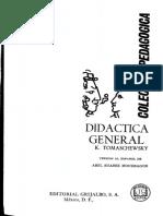 Didactica General-Tomachevsky.pdf