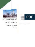 d Industrial