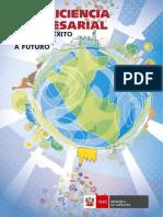 Ecoeficiencia Empresarial Casos de Existos y Desafios a Futuro.pdf