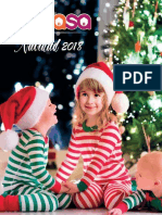 Catálogo Decasa Navidad 2018