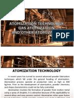 Gasi Atomisasi