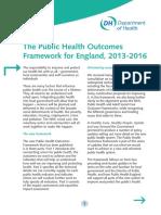 A public health outcomes framework for England - A summary.pdf