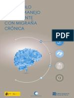 IACS Protocolo Migraña Profesionalesmigraña