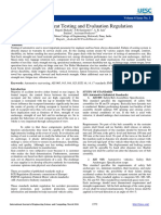 8e92a822cd87b7ed4256c915810f8611.Review of Seat Testing and Evaluation Regulation
