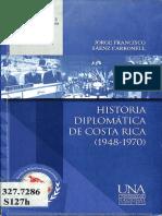 Saenz, J. 2013. Historia Diplomática.