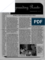 ROOT International Newsletter Summer 2010