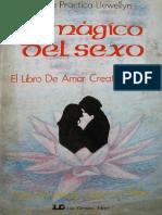 (Denning Melita) - Lo Magico Del Sexo