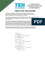 DS 40 Reglamento Prevencion Riesgos Profesionales