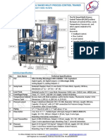 Plcmt-pc-plc Based Multi Process Control Trainer