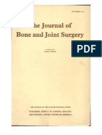 The Jurnal of Bone and Joint Surgery